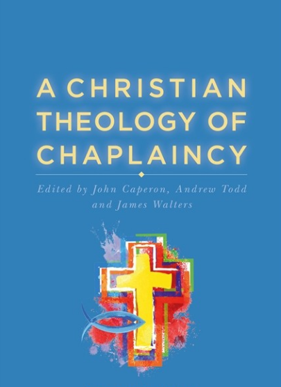 Book Review: A Christian Theology of Chaplaincy