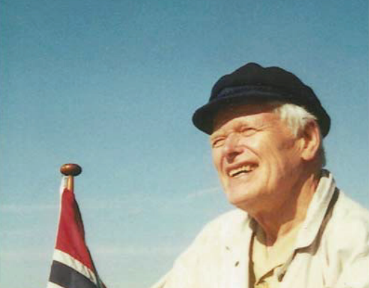 The Impact of Roald Kverndal on Seafarers' Welfare