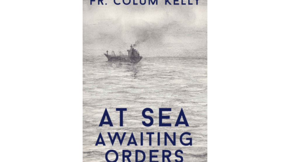 Book Review: At Sea, Awaiting Orders
