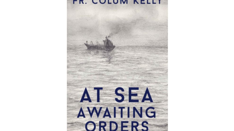 Book Review: At Sea, Awaiting Orders